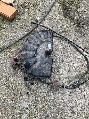 Compresor suspensie RANGE ROVER SPORT