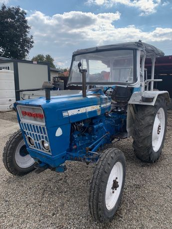 Tractor Ford 3000, 48 cp, acte in regula, adus din Germania