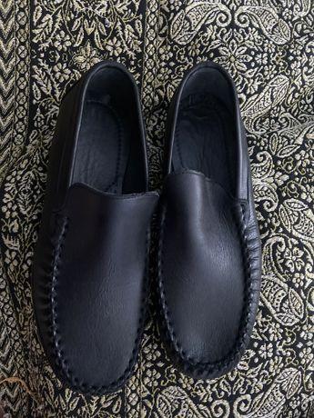 Туфли мужские и для девочки