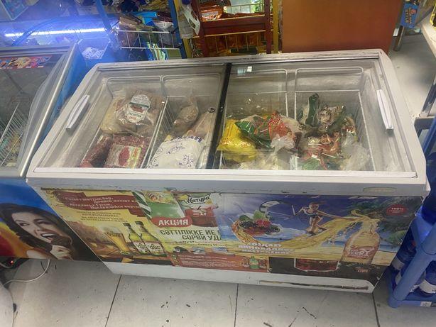 Морозильник холодильник