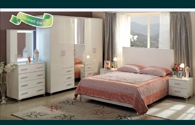 Спальный гарнитур embawood