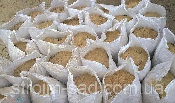 Песок гравий глина щебень КЗ шлак чернозем перегной опилки