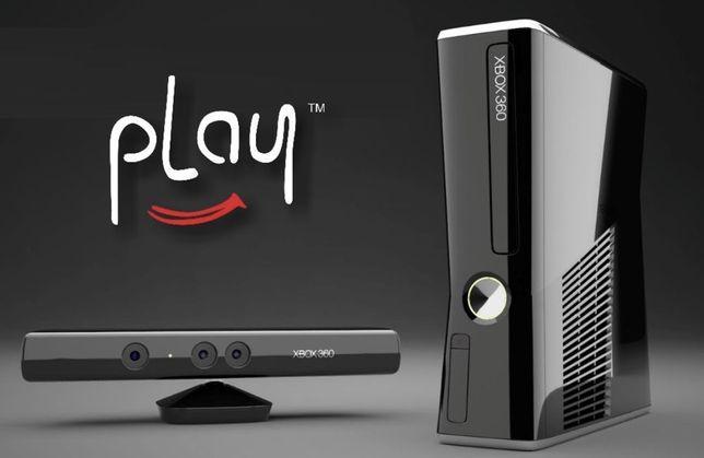 Прошивка Xbox360 ремонт (гарантия)