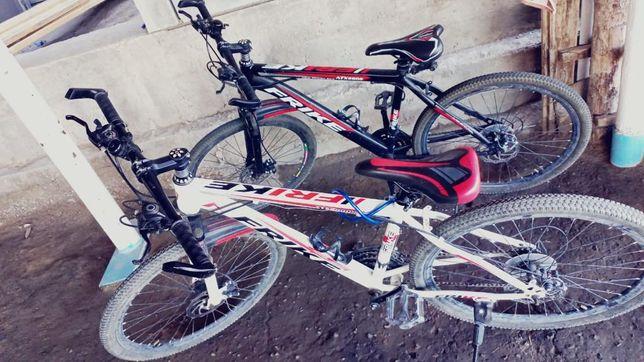Велосипед 60тыс торг есть