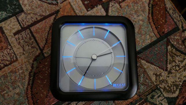 Vand ceas desteptator Regent