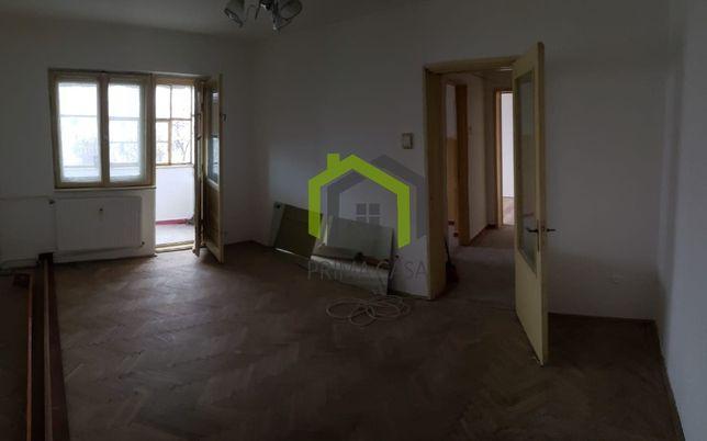 Apartament cu 3 camere zona Piata Crang ~ semidecomandat ~ Pret:55000€