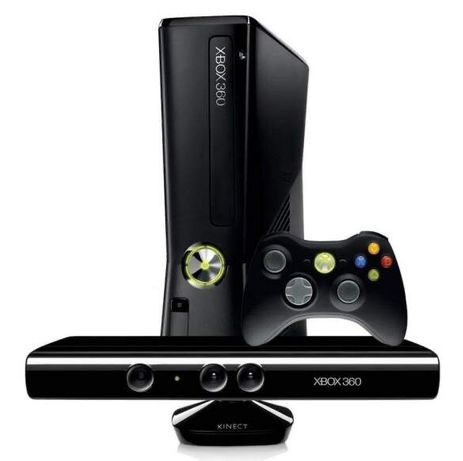Xbox 360 в отличном состоянии