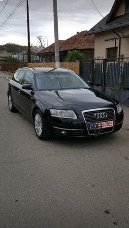 Audi A6 2.0L Diesel