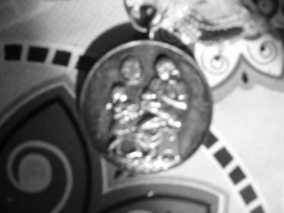 медал за майчинство