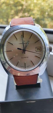 Vând ceas Continental swiss