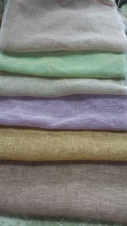 Продажа ткани для тюли