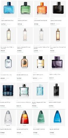 + Parfumuri barbatesti Oriflame sigilate +