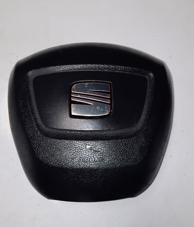Airbag Аирбаг Аербаг Аирбег  Seat Exeo