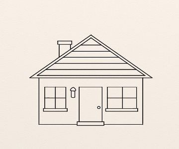 Vand casa compusa din trei apartamente