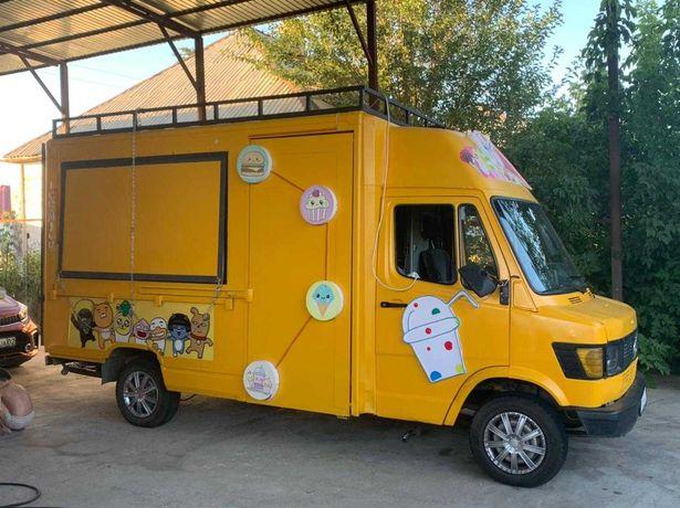 Фудтрак Food truck