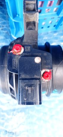 Debitmetru aer Ford Focus Mk2 2008 1.6 TDCi
