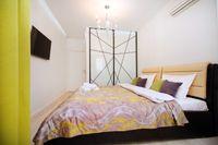 Апартаменты-люкс в ЖК рядом С ТРЦ Мега