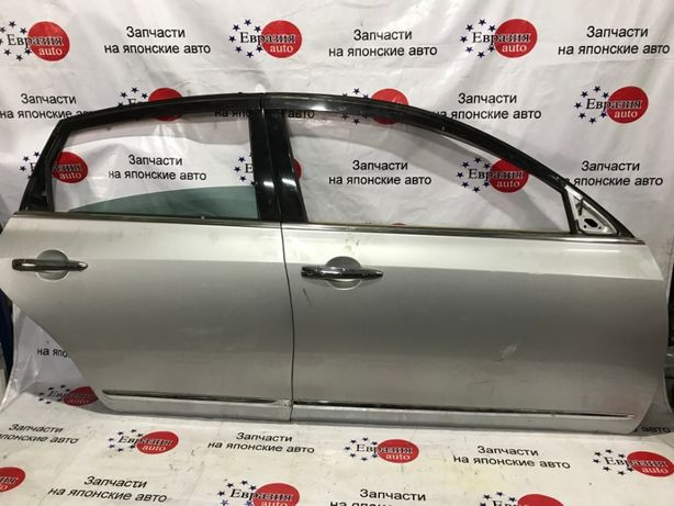 Двери Nissan Teana J32