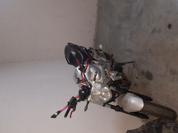 Vand motocicleta yamaha fz6