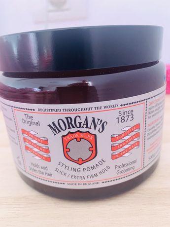 Vand ceara de par Morgan's sigilata!