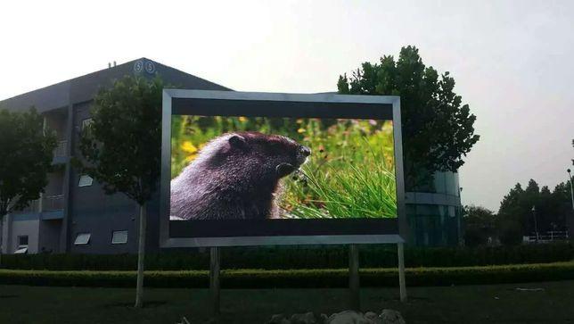 Ecran LED outdoor - Jumbo Screen