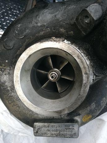 турбина /турбо/ за w211 e220 150k.s