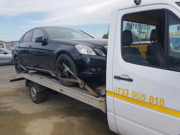 Tractari Auto & Service Autostrada A2