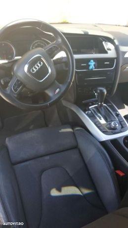 Audi A4 Audi A4 quattro 3.0 td