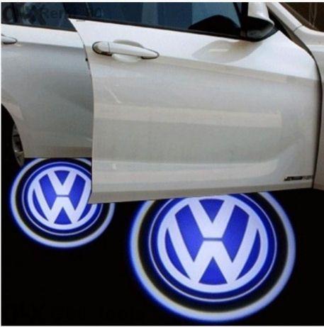 Led Лого за автомобили