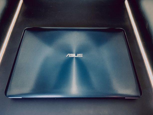 Ноутбук Asus! Для офиса, учебы и игр!