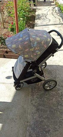 Бебешка количка - Brillo