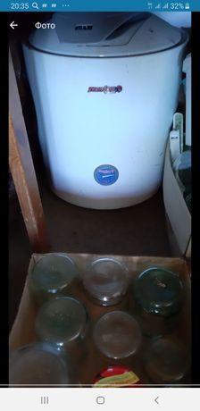 Продам водонагреватель термекс