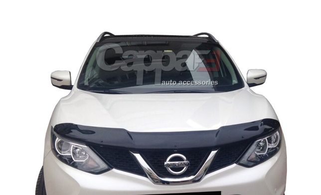 Deflector Capota Nissan X-Trail 2014-