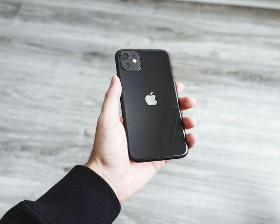 Продаю iPhone 11 128GB Черный