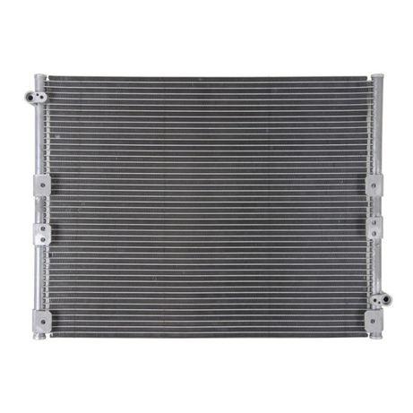 -50% климатичен радиатор НОВ за TOYOTA LAND CRUISER PRADO J90 (96-)