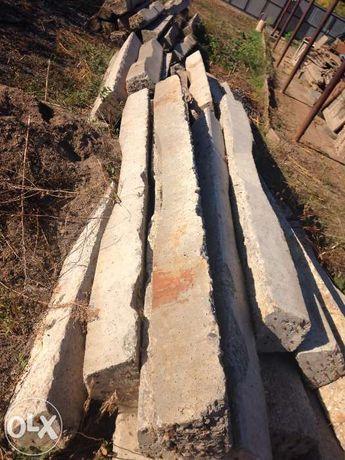 Grinzi de beton