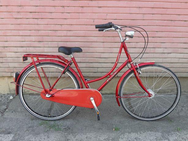 Bicicleta retro dame Prophet