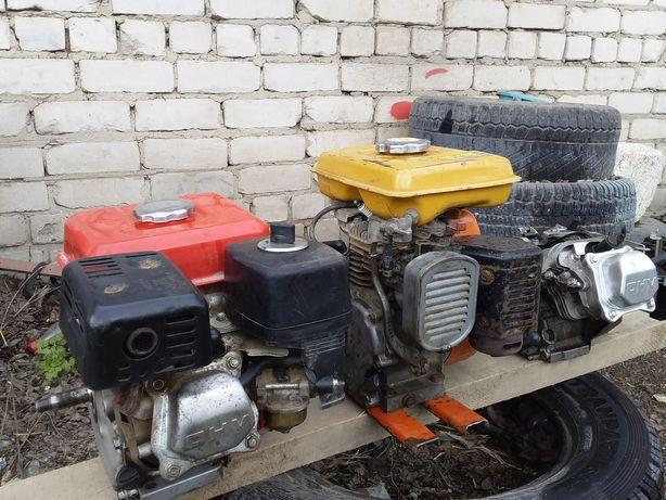 Продам моторы Лифан
