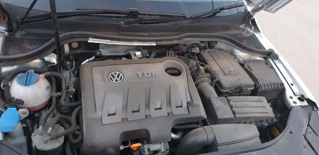 Motor vw passat cc vw passat b6,b7 2.0 tdi 140 cp cod CFFB,CBAB,CFGB
