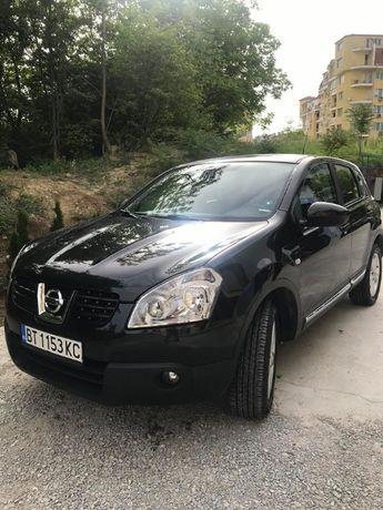 Nissan Qashqai 2.0dci 2wd