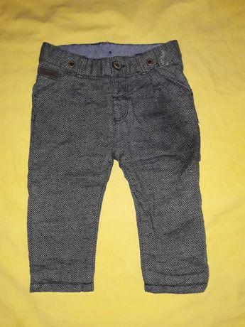 Бебешки дрехи за момче 6- 9 месеца