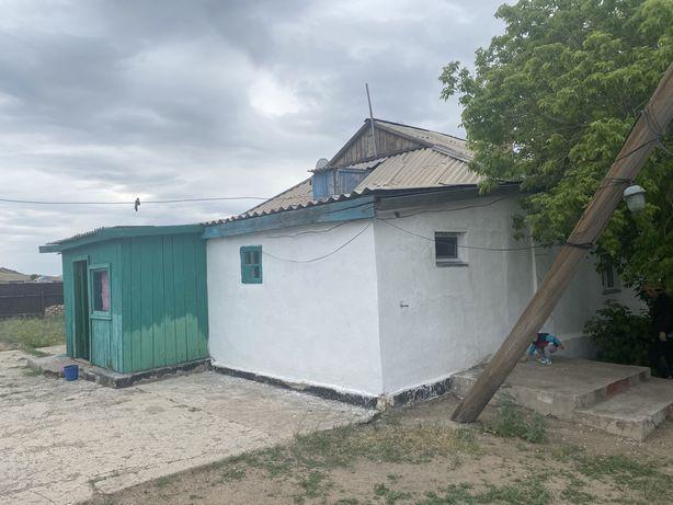 Продается дом !!! Станция Карамурын