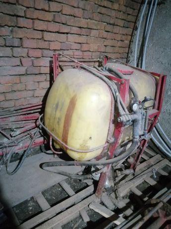 Pompa De Stropit Dupa Tractor