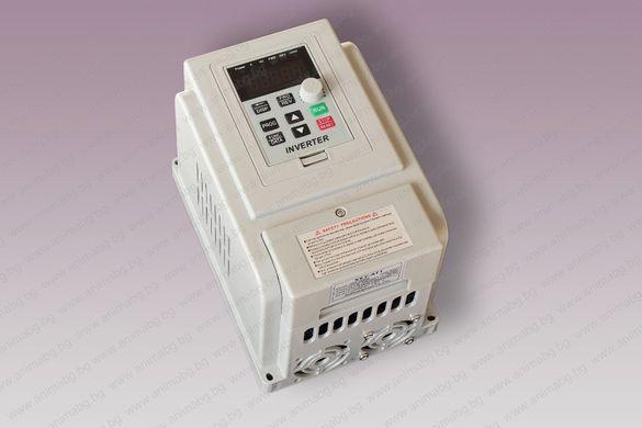ANIMABG Честотен инвертор 4 kW Frequency Drive VFD