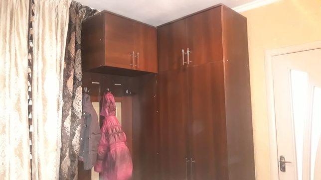 Продам шкаф для одежды новый нам по размеру не подошло новый хорошем с