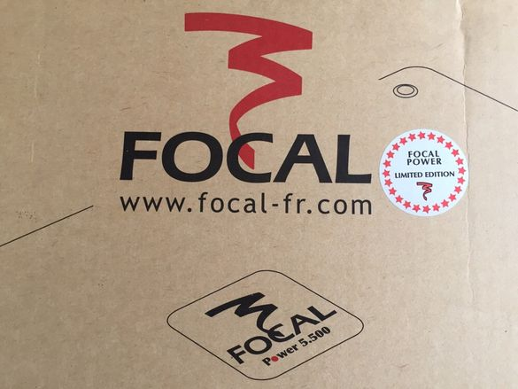 Focal FP 5.500 Focal FP 5.500