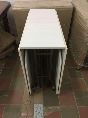 Столы книжка не занимающие много места для малогабаритных квартир цены