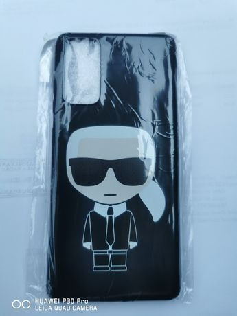 Husa Samsung S 20 FE Carl Lagerfeld