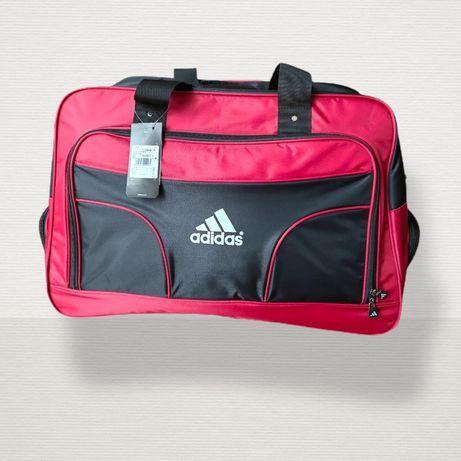 Сумка спортивная Adidas ОРИГИНАЛ ! Настоящий ! Новая !