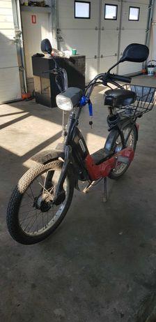 Moped Scuter scooter Piaggio Ciao - 70 cmc inmatriculat